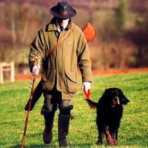 Seguro de caçadores