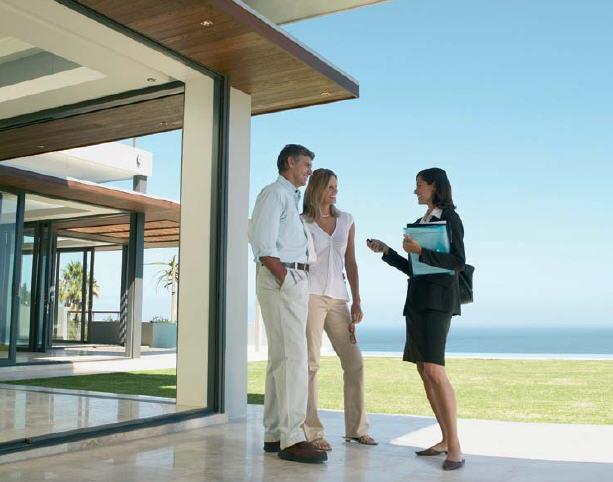 Seguros para Imobiliárias